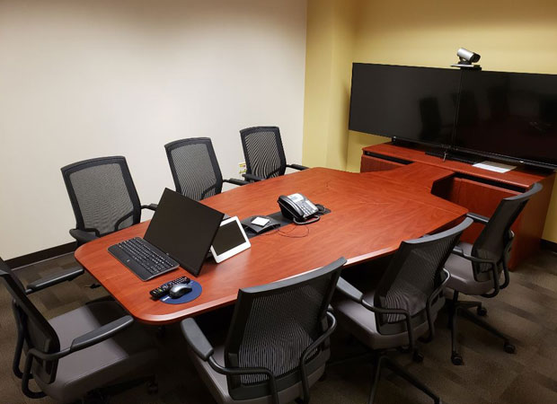 PARB 120 meeting room