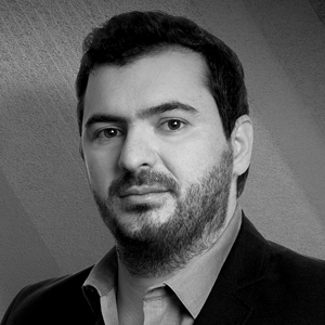 Anargyros Antonopoulos - Project Manager, LEVEL5