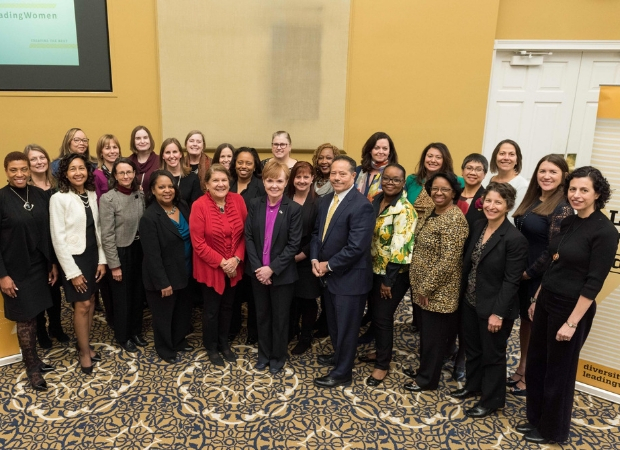 Georgia Tech Inclusive Leaders Academy 2019