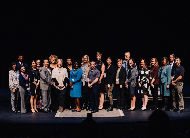 Georgia Tech Inclusive Leaders Academy 2018