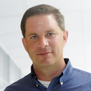 John Bliss - Senior Project Manager, GE Oil & Gas