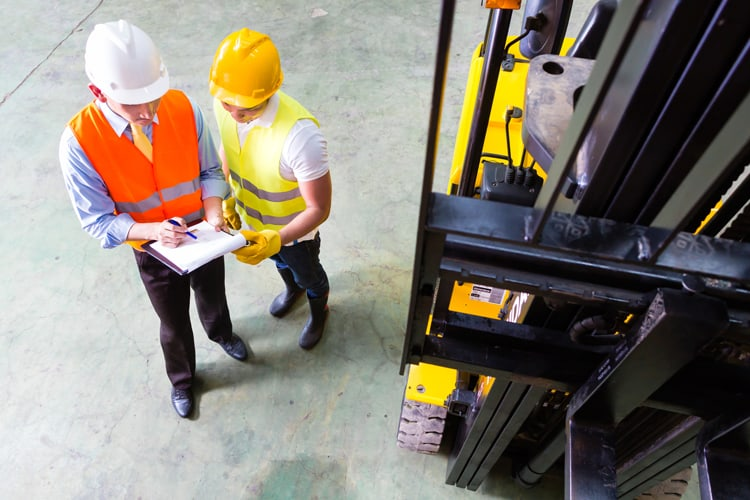 OSHA 501: Trainer Course in Occupational Safety and Health