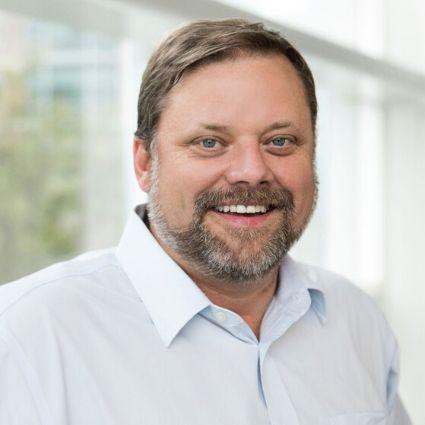 Eric Taylor, Manufacturing Leadership graduate