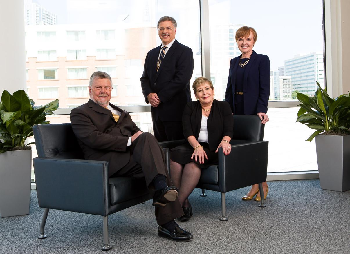 Georgia Tech Appoints New Professional Education Executive Leadership Team