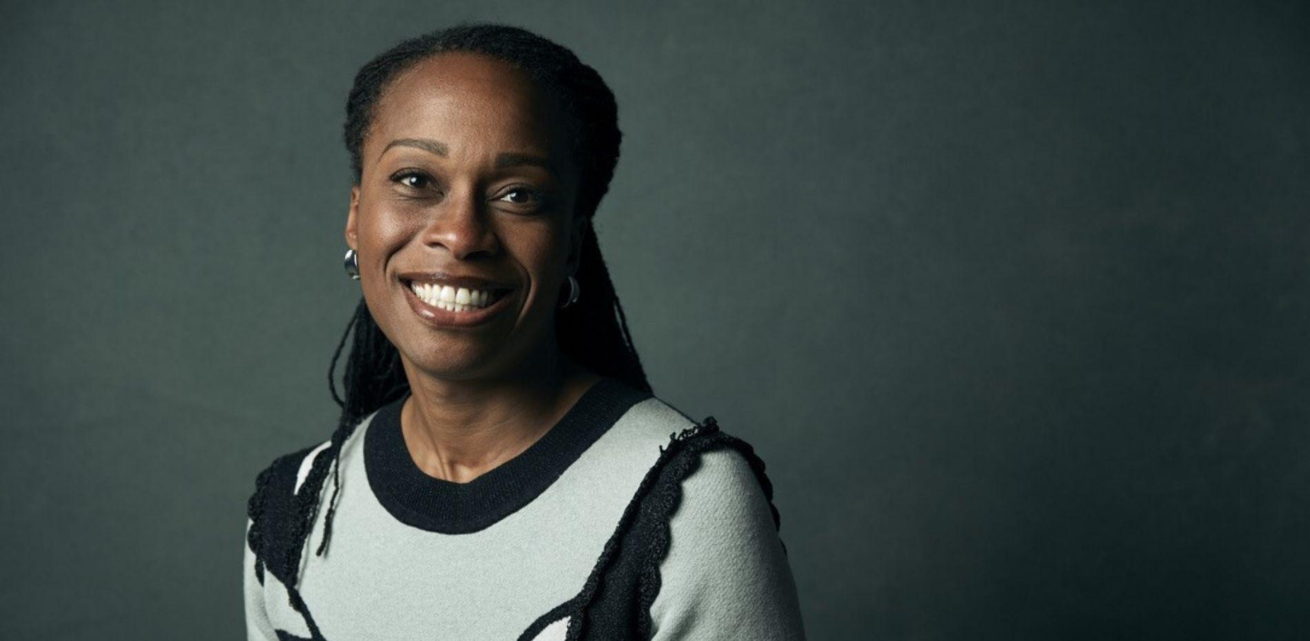 Nisha Botchwey, associate dean for academic programs