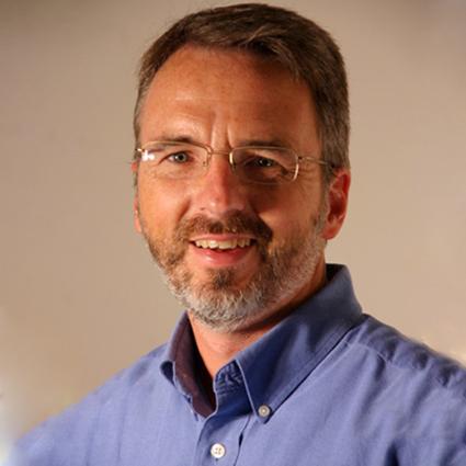 Headshot of Russ Clark