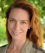 Headshot of Dr. Kim Cobb