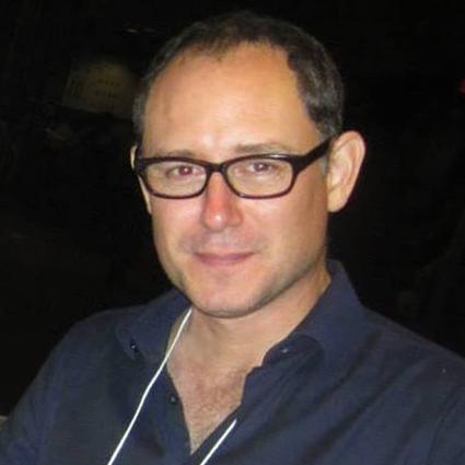 Headshot of Emanuele DiLorenzo
