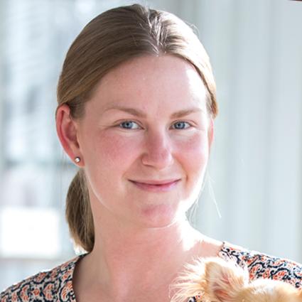 Headshot of Jennifer Gardner