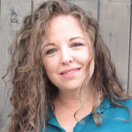 Headshot of Alison Hare