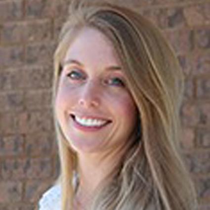 Headshot of Sarah Jackson