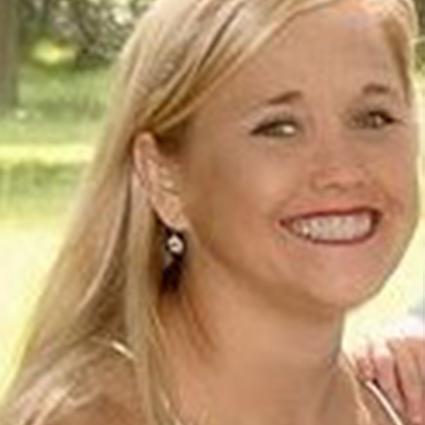 Headshot of Jennifer Kline