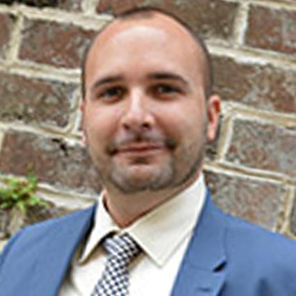 Headshot of Randall Mathews