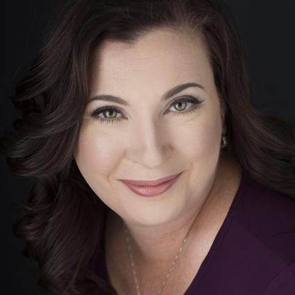 Headshot of Brooke Powell