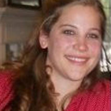 Headshot of Diana Thomas