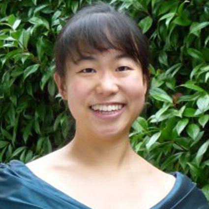 Headshot of iris Tien, Ph.D.