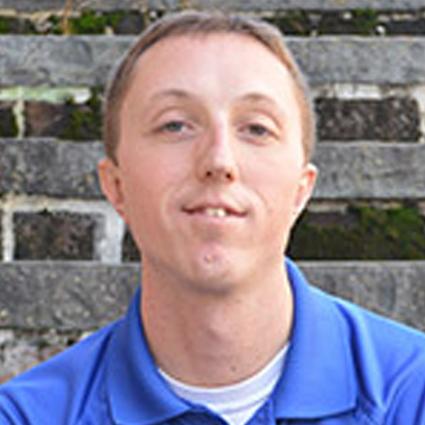 Headshot of Michael Whiteaker