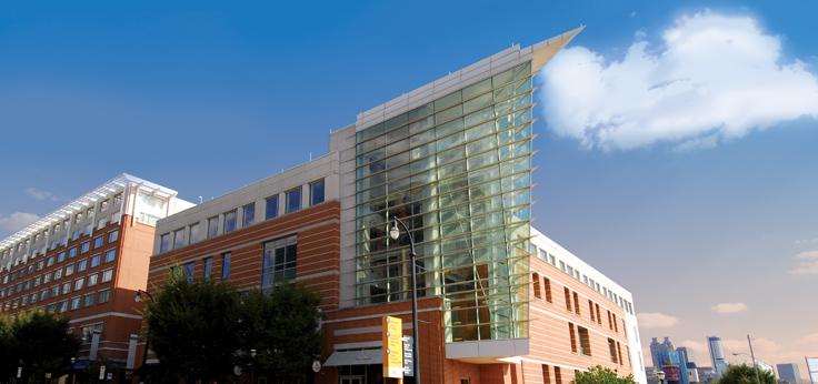 The GLC Building
