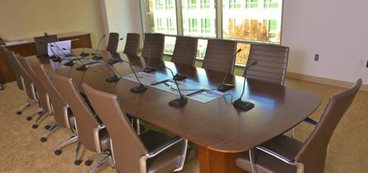 Executive Board Room 1