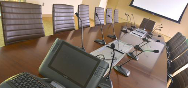 Executive Board Room 2