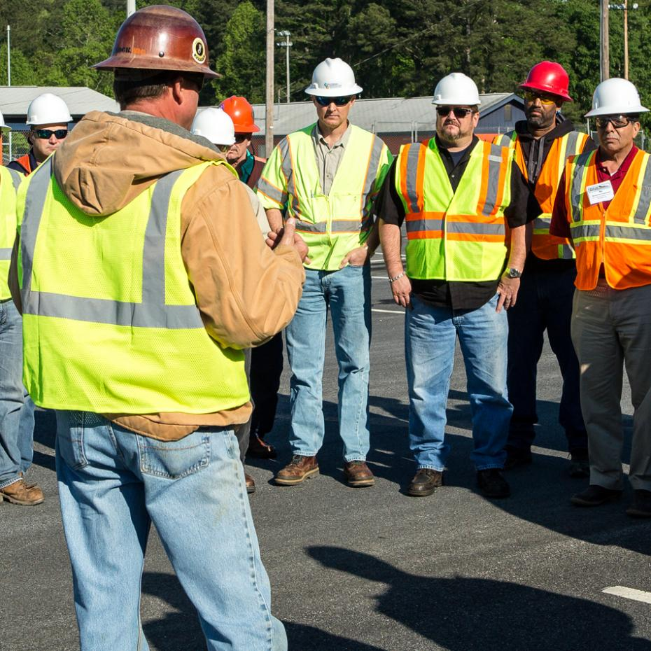 Occupational Safety & Health image