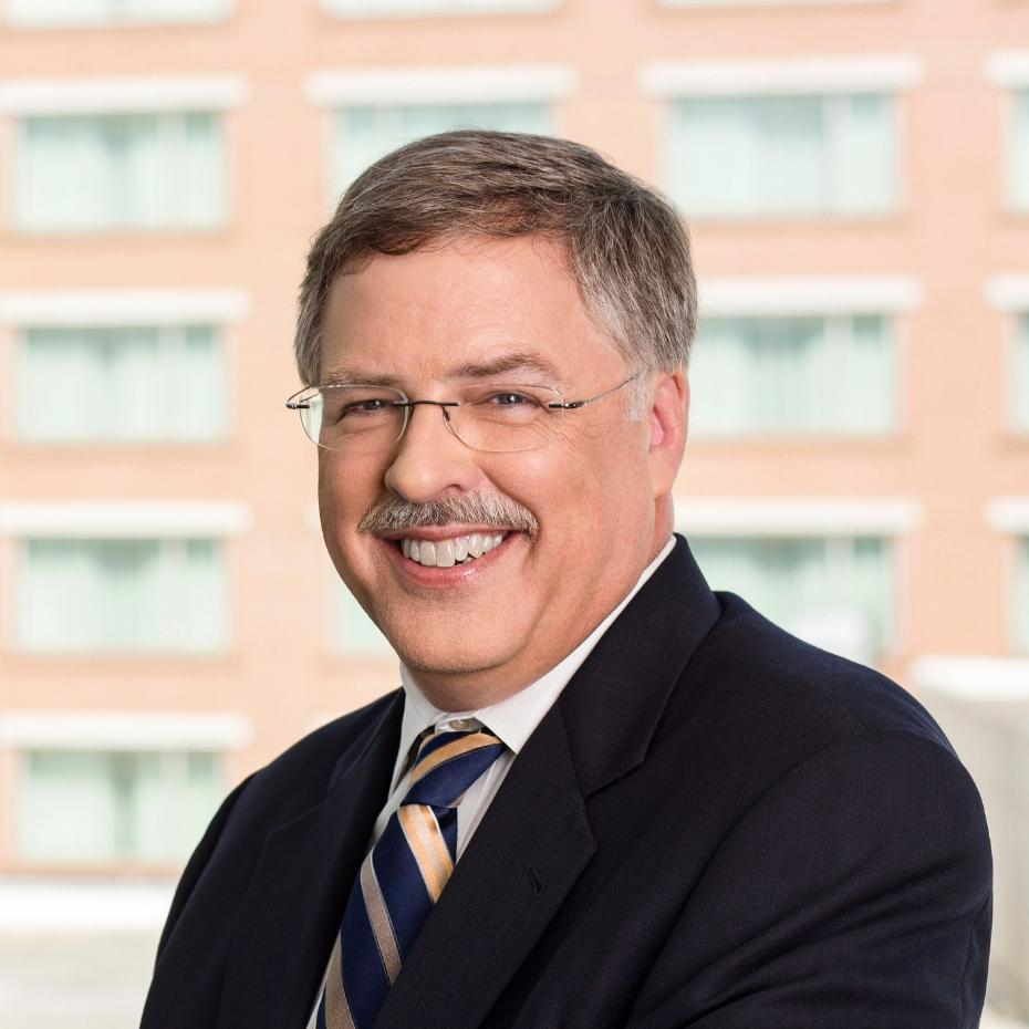 Nelson Baker, Dean of Georgia Tech Professional Education