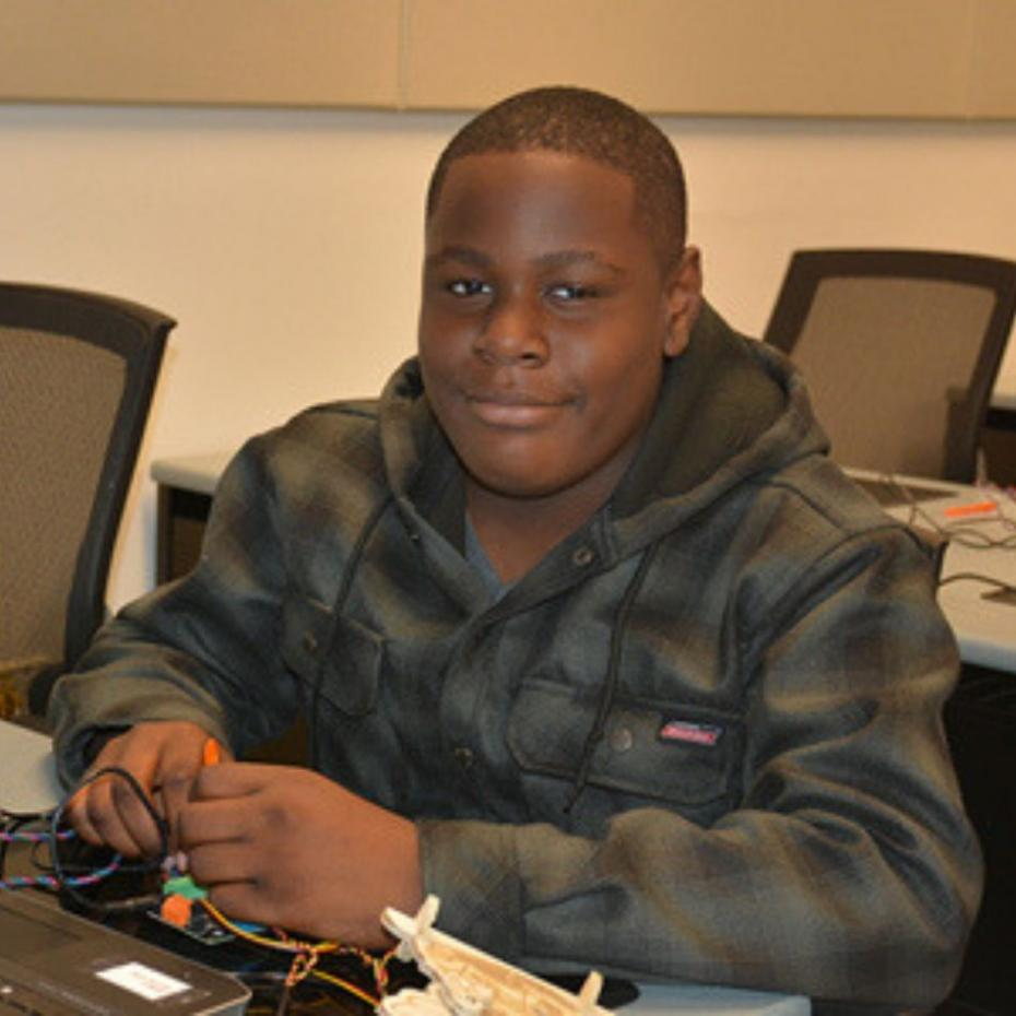 Saturday STEMlabs launched at Georgia Tech-Savannah  image