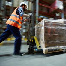 Supply Chain Fundamentals: Warehousing Operations image