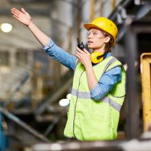 OSHA 7100: Introduction to Machinery and Machine Safeguarding Seminar - Free Seminar image