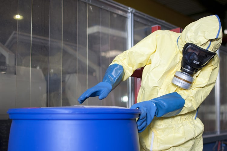 Certified Hazardous Material Manager (CHMM) Review | GTPE