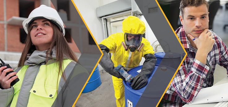 Professional Master's Degree in Occupational Safety and Health