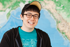 Meet Taehwan