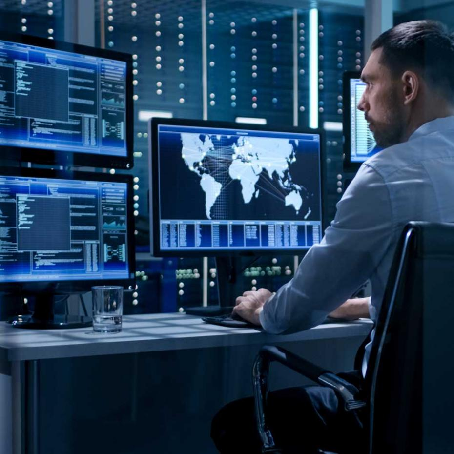 Cybersecurity: A Systems Approach  image