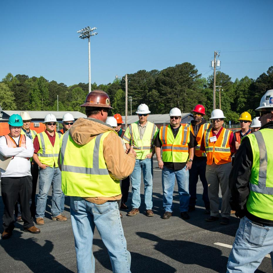 OSHA 511: Occupational Safety and Health Standards for General Industry image