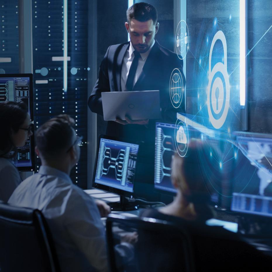 Georgia Tech Creates a Cybersecurity Master's Degree for Less Than $10,000 image