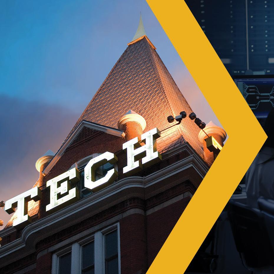 Accenture Security to Invest $500,000 in Georgia Tech's OMS Cybersecurity Program image