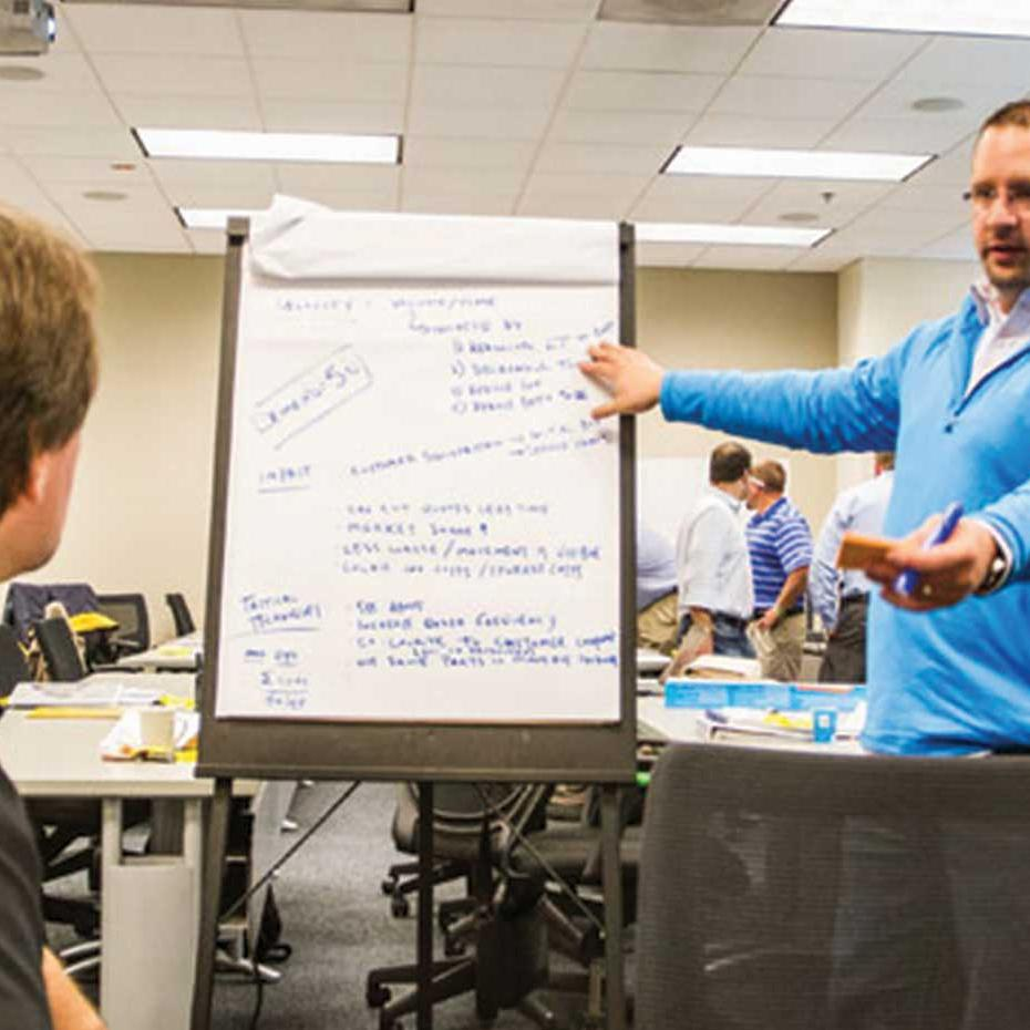 Continuing Education Helps Companies Grow Worker Loyalty, Quality image