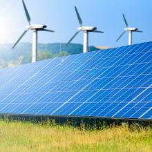 Renewable Energy Systems image