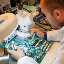 Optical Systems Engineering image